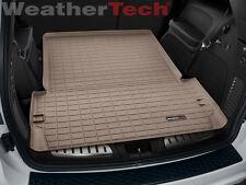 WeatherTech Cargo Liner Trunk Mat for Dodge Durango - 2011-2018 - Large - Tan