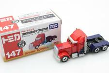 Takara Dream Tomica Tomy #147 TRANSFORMERS OPTIMUS PRIME Diecast Toy Car 2014