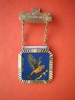 Very good German high jubilee medal / badge - medallic art