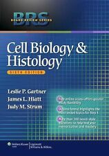 Board Review Ser.: Cell Biology and Histology by Judy M. Strum, BRS Information