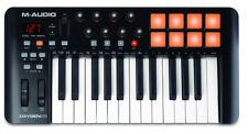 M-Audio Oxygen 25 4G USB MIDI Keyboard