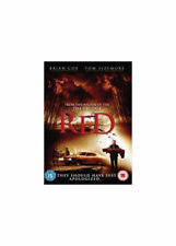 Red DVD NEW dvd (HFR0033)