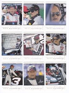 2004 Press Pass GALLERY Dale Earnhardt  #DEG7 BV$12!!