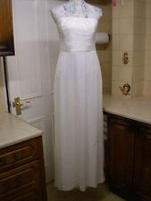 Sequin A-line Strapless Wedding Dresses