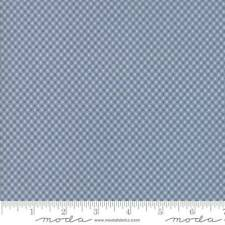 "Moda VICTORIA Blue Eyes 108"" Quilt Backing Fabric 11137 22 By The Yard 3 Sisters"