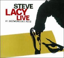 Live At Jazzwerkstatt Peitz, New Music