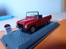 """Renault miniature 1/43 - Rodéo Evasion 1971 - UH """"Mythique R4"""""""