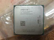 AMD FX 8350 4GHz Eight Core L3 8M Processor Socket AM3+ 125W CPU FD8350FRW8KHK