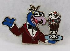 Disney DSF Soda Fountain Pin Trader Delight PTD Muppets LE 300 Gonzo Tuxedo