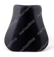 Selle pilote Seat Leather Cover Pour Suzuki GSXR600/750 2004-2005 K4 Black