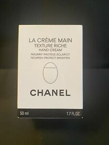CHANEL HAND CREAM 50ml