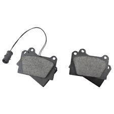 Classic Mini Standard Brake pad set Metro 4 POT calipers & Era Turbo NEW GBP258