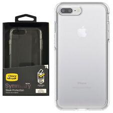 Otterbox Symmetry Tough Rear Case Cover for Apple iPhone 7 Plus / 8 Plus - Clear