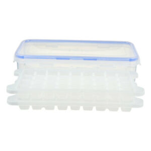 DIY Stackable Durable Ice Mold Ice Cube Tray Ice Making Mould