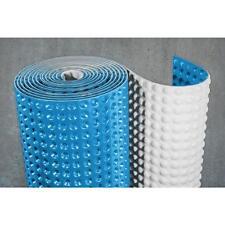 Air Gap Flooring Underlayment Foam Laminate Hardwood Floor Waterproof 100 Sq Ft