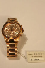 Jacques Lemans Armbanduhren Edelstahl Passion La Für Aus Damen 8nw0yvmON
