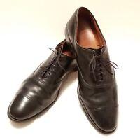 Allen Edmonds Men's 5617 Park Avenue Cap-Toe Oxford, Black, 13A