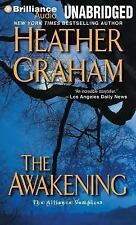 The Alliance Vampires: The Awakening 5 by Heather Graham (2014, CD, Unabridged)