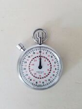 ~ Great Condition, Working! Brenet No. 22 Stopwatch