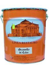 Stucco veneziano 24kg Weiß - Grassello di calce - Atmungsaktiv - A+