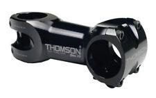 Thomson Elite X4 Mountain Stem - 80mm, 31.8mm 10 Degree, Alloy, Black