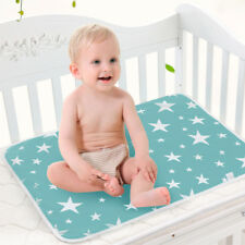Pure Cotton Baby Pad Urine Pad Bed Pad Stroller Children Adults