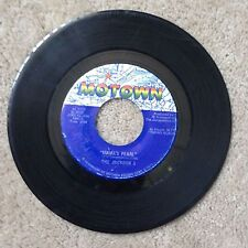 45RPM ORIGINAL RECORDING: MAMA'S PEARL/DARLING DEAR-THE JACKSON 5-MOTOWN