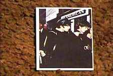 BEATLES DIARY TRADING CARD #15a TOPPS 1964 VF/NM