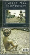 CD - SERGE GAINSBOURG : L' HOMME A TETE DE CHOU ( NEUF EMBALLE - NEW & SEALED )