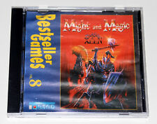 Might and Magic-Darkside of Xeen-PC CD ROM