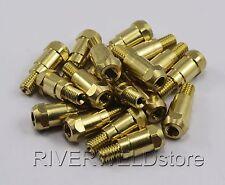 MB24 24KD MIG MAG Welding torch Tip holder Pack of 20