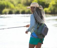 Fishpond Summit Sling Bag Gravel Fly Fishing Sling Pack