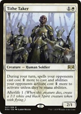 Tithe Taker [Promo Pack: Throne of Eldraine]