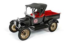 TEXACO 1918 FORD MODEL T RUNABOUT PICKUP TRUCK - 2015 - #2 in the USA Series
