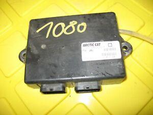 2015 Arctic Cat M 8000 HCR 153,ECM ECU Engine Control Square Computer (OPS1080)