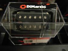 DiMarzio DP100 Super Distortion Pickup Black Brand New !