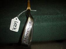 Momentus Golf Iron Swing Trainer    X237