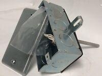 "Schneider ETD500-4 , 4"" duct Temperature Sensor 10K OHM (type III) Thermistor"