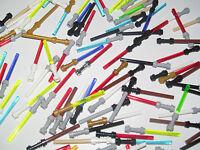 Lego ® Star Wars Space Accessoire Arme Sabre Laser de l'Espace Choose Color
