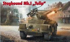 Staghound Mk.I TULIP, RPM,72314, SCALE 1/72