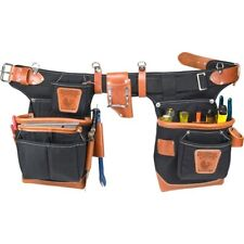 Occidental Leather Fat Lip Framer Tool Belt Adjust-to-Fit