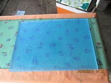 4 Plexiglasscheiben  Plexiglasplatten 440 x 320 x 4 mm Milchglas