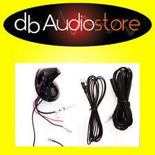 AUTOSONIK 7690193 Antenna PINNA Amplificata Tetto GPS Auto Radio FM