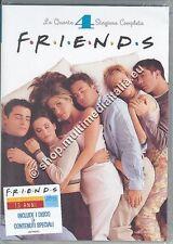Friends. Stagione 4 (1997) DVD