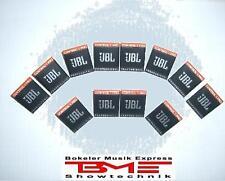 JBL Control 1 Pro Emblème/Logo ** NEUF **