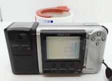 Minolta Dimage Ex Zoom 1500 Digital Still Camera + Memory Card + Case Tested