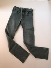 Boy Bonpoint Skinny Jeans 12 Years 100% Cotton