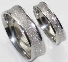 Unbranded Stainless Steel Fine Jewellery