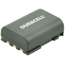 Duracell DRC2L Replacement Camera Battery For Canon NB2L New Uk