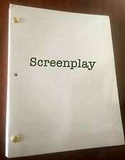 GHOSTS OF MISSISSIPPI Screenplay Movie Script